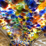Bellagio Luxury Resort and Casino
