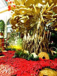 Bellagio Luxury Resort and Casino