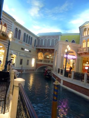 INSIDE Paris Las Vegas