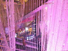 Chandelier Lounge @ The Cosmopolitan Hotel Las Vegas